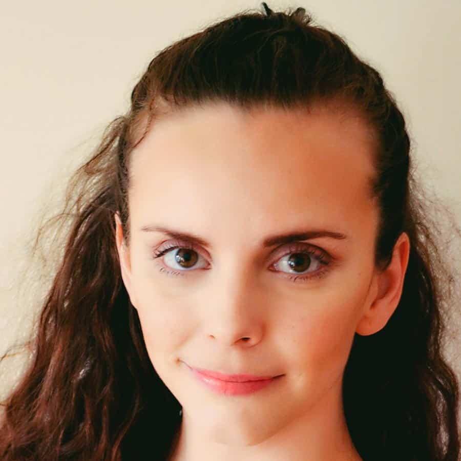 Inga Bryndís Stefánsdóttir