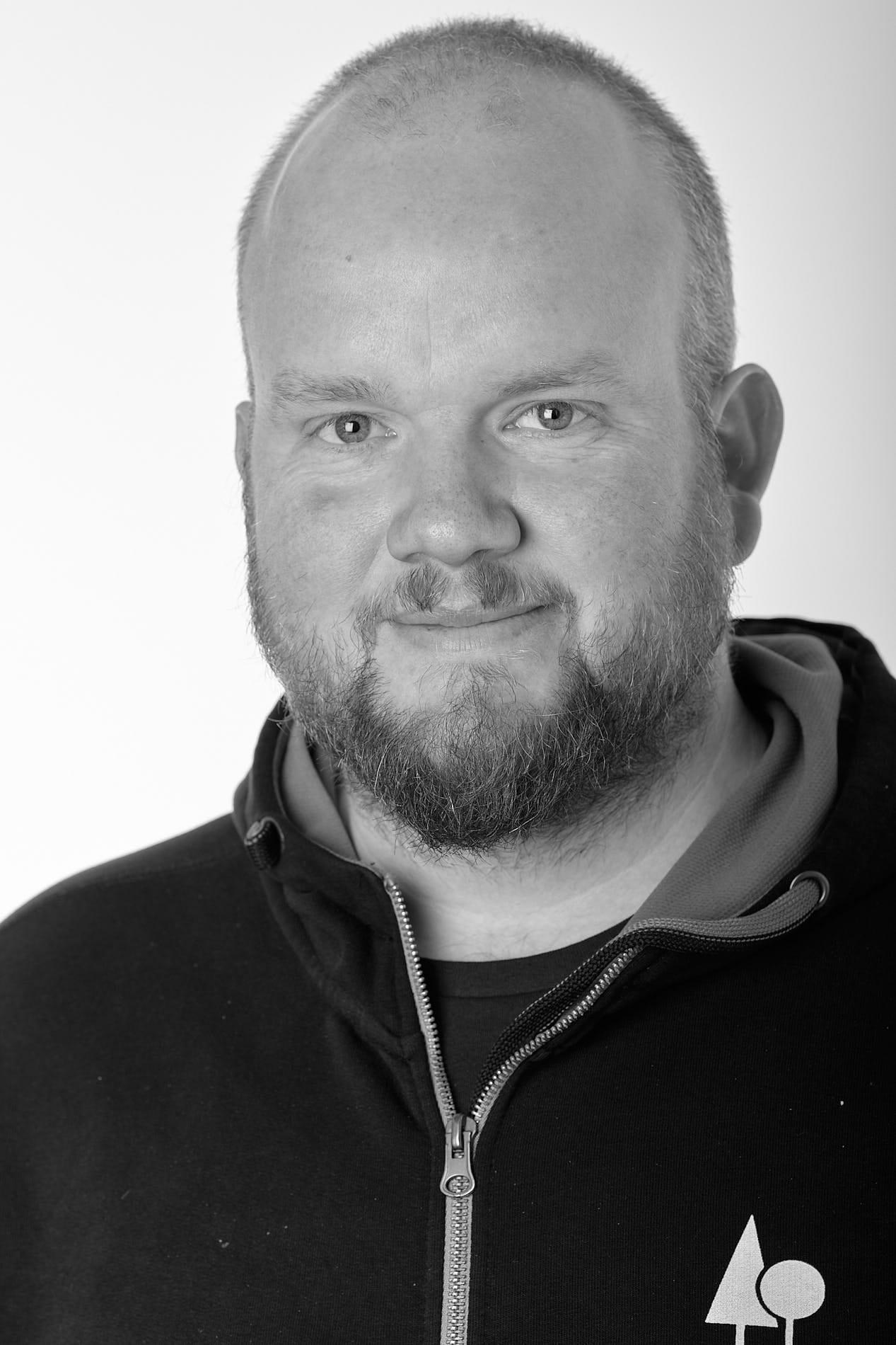 Björgvin Þór Vignisson
