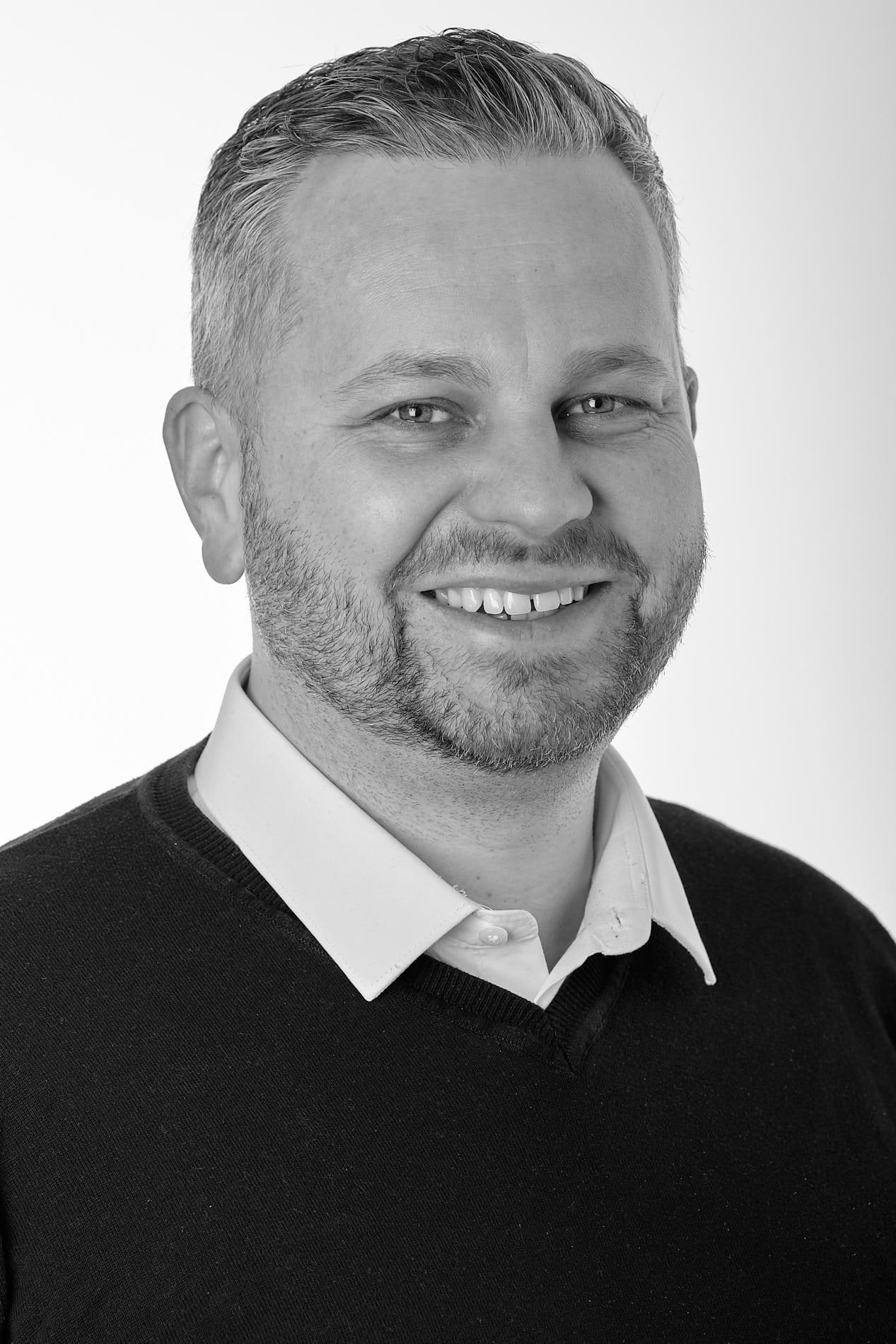 Björn Friðrik Einisson