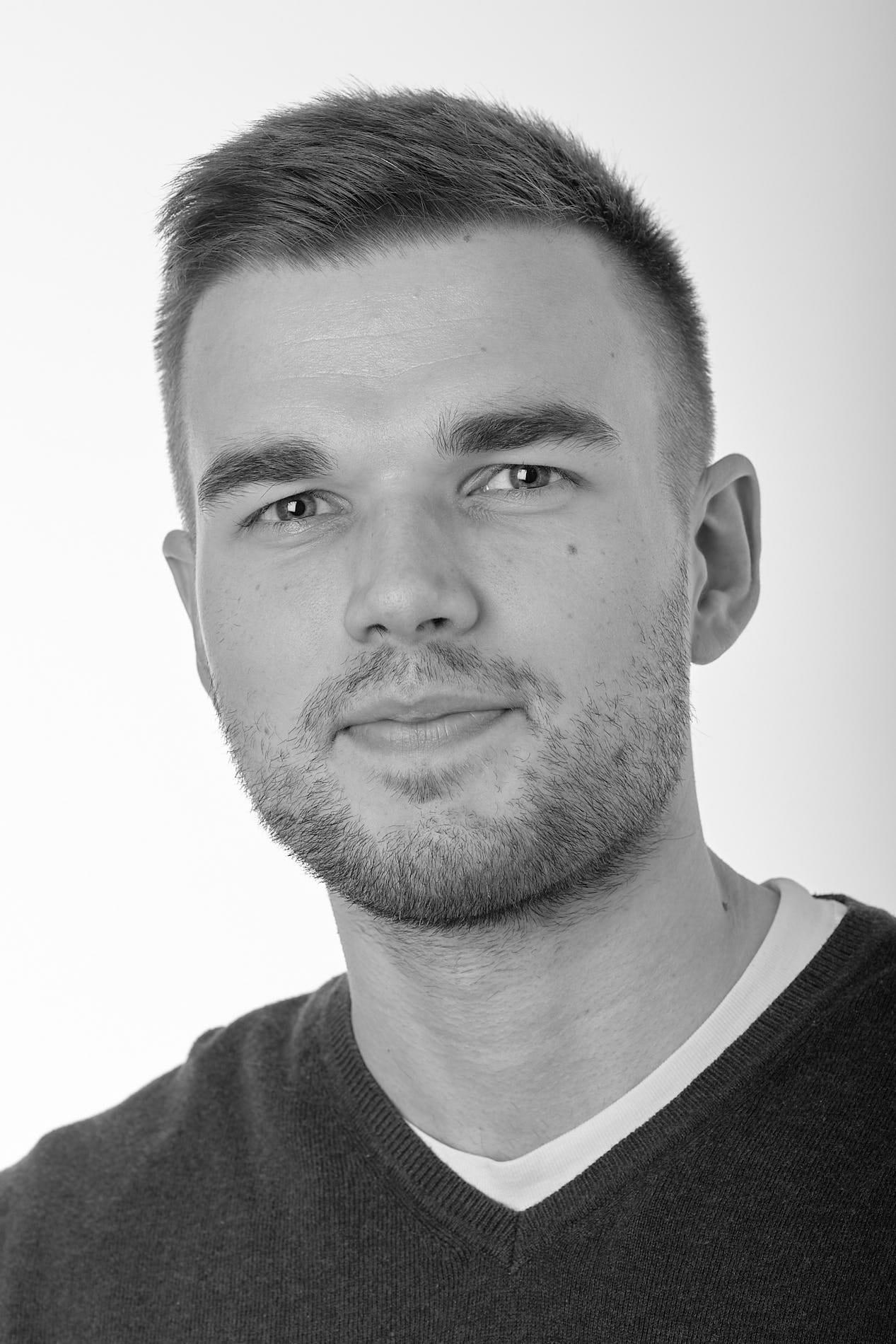 Bjarki Páll Pálsson