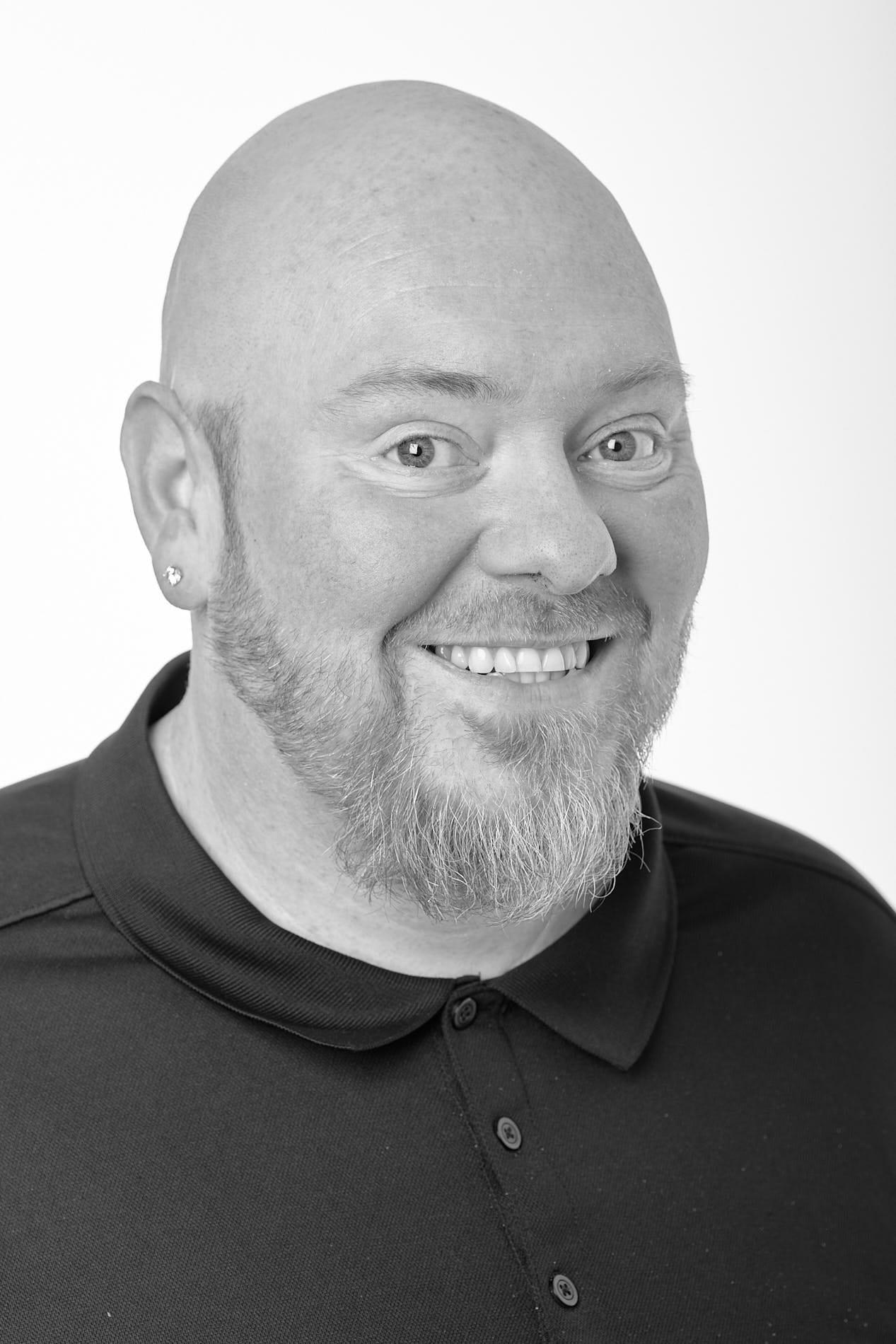 Högni Snær Hauksson