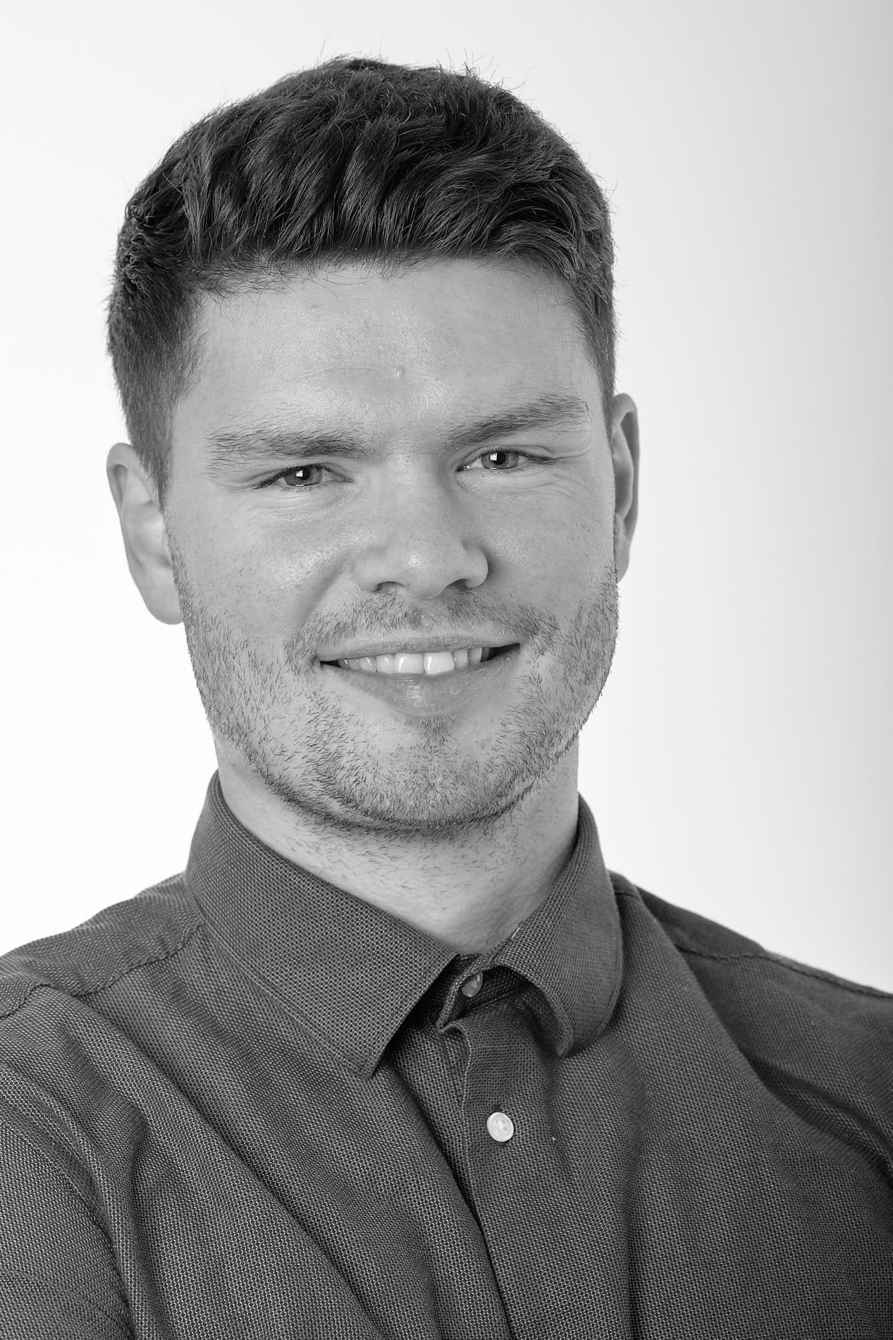 Jón Gunnar Sæmundsson