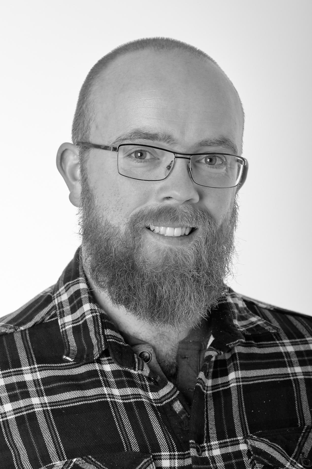 Jónatan Atli Sveinsson
