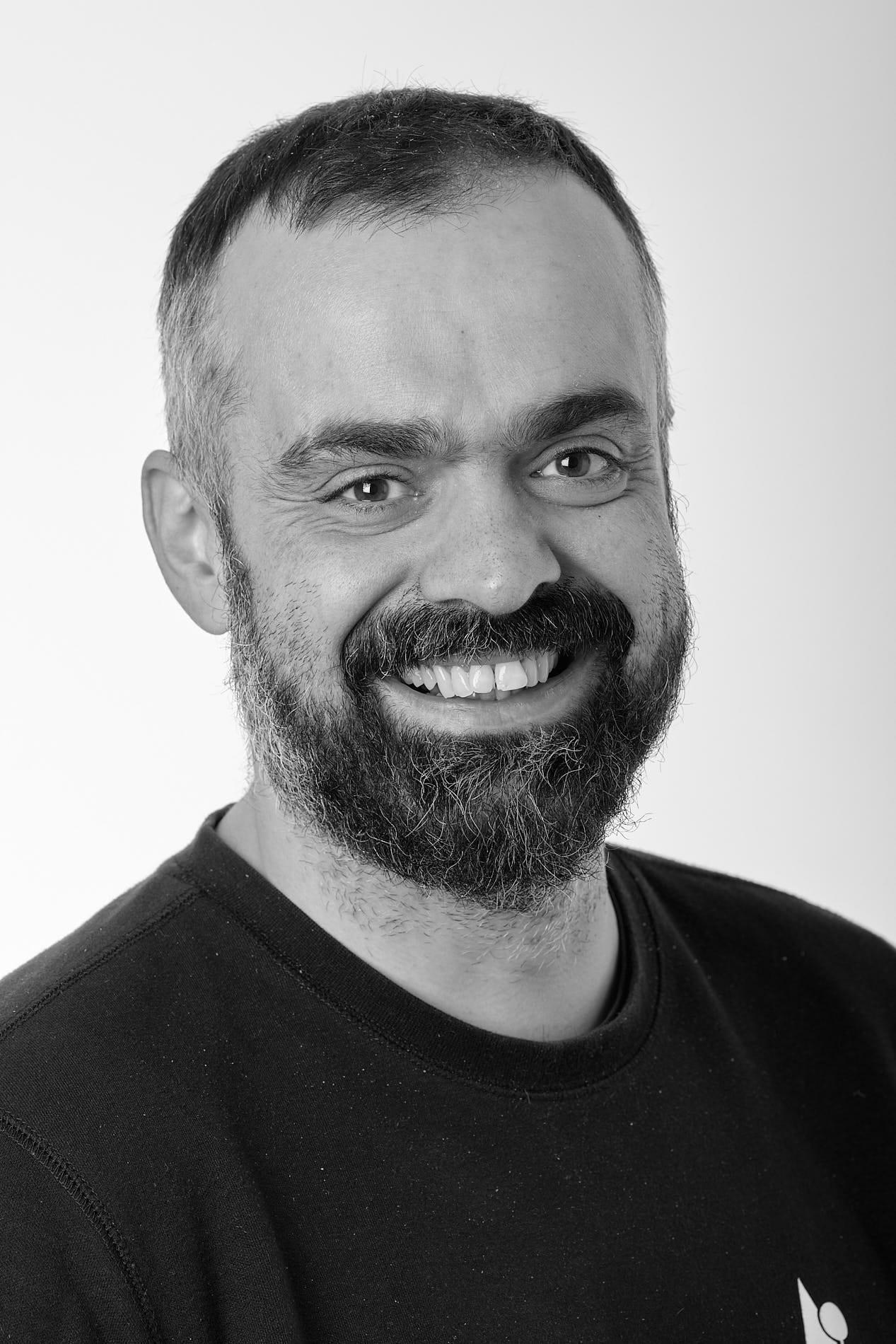Stefán Björnsson Önundarson